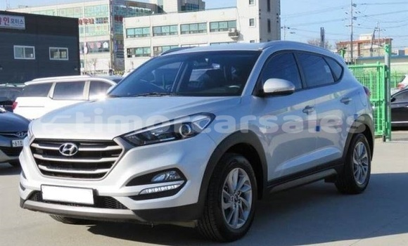 Buy Used Hyundai Tucson Other Car in Dili in Dili
