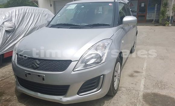 Buy Used Suzuki Swift Silver Car in Dili in Dili