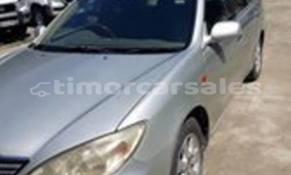 Buy Used Toyota Camry Silver Car in Dili in Dili