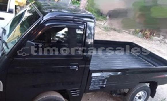 Buy Used Suzuki Carry Black Car in Dili in Dili