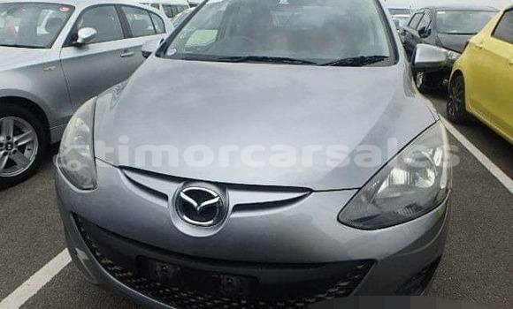 Buy Used Mazda Demio Other Car in Dili in Dili