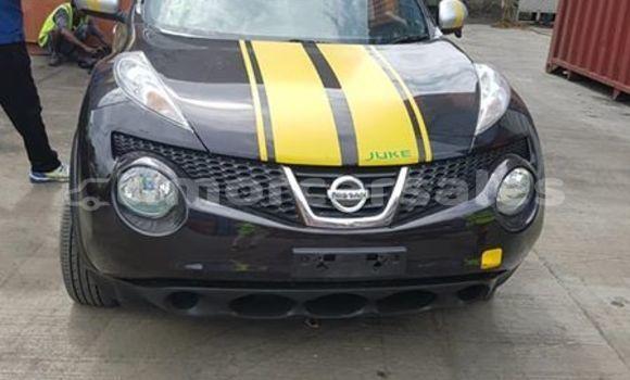 Buy Used Nissan Juke Black Car in Dili in Dili