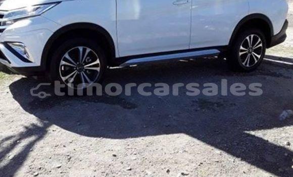Buy Used Daihatsu Terios White Car in Dili in Dili