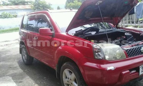 Buy Used Nissan X–trail Other Car in Same in Manufahi