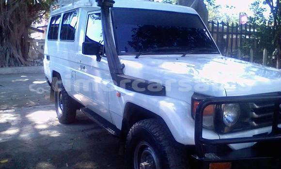 Buy Used Toyota Troop Other Car in Dili in Dili