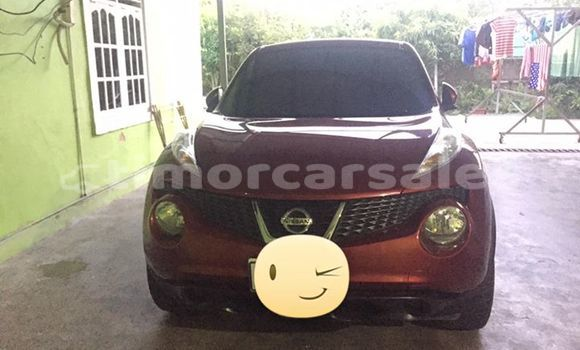 Buy Used Nissan Juke Other Car in Dili in Dili