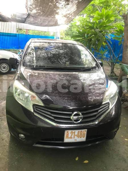 Big with watermark nissan note dili dili 2092