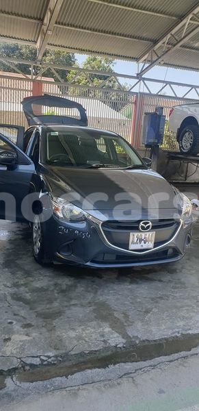 Big with watermark mazda 2 dili dili 2105