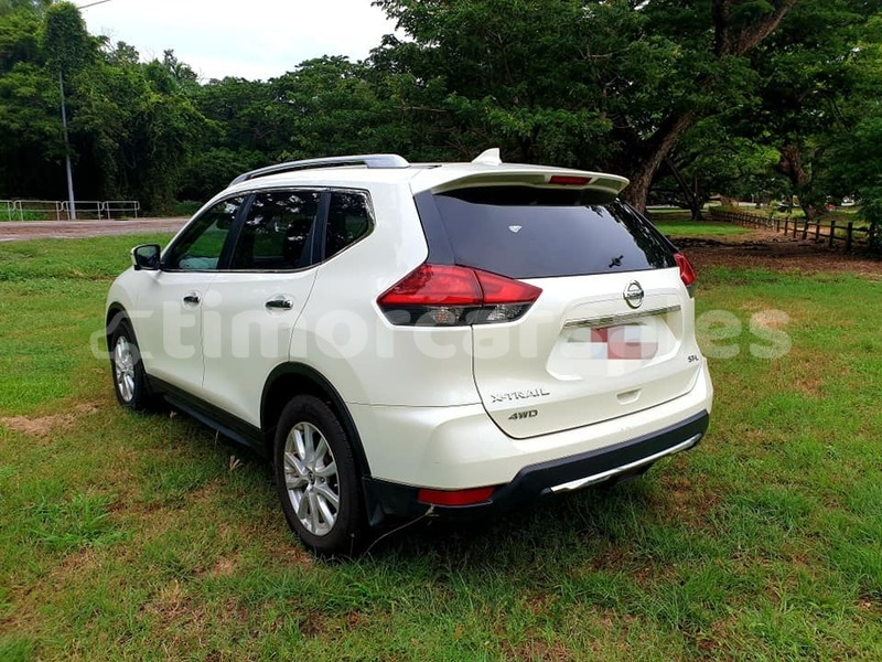 Big with watermark nissan x trail dili dili 2107