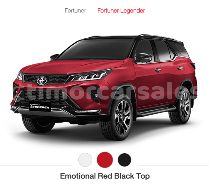Big with watermark toyota fortuner dili dili 2138