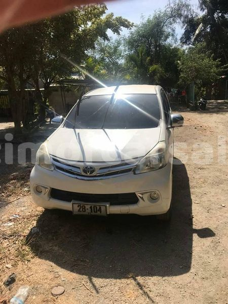 Big with watermark toyota avanza dili dili 2167