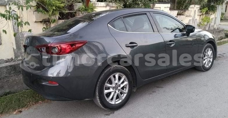 Big with watermark mazda 3 dili dili 2194