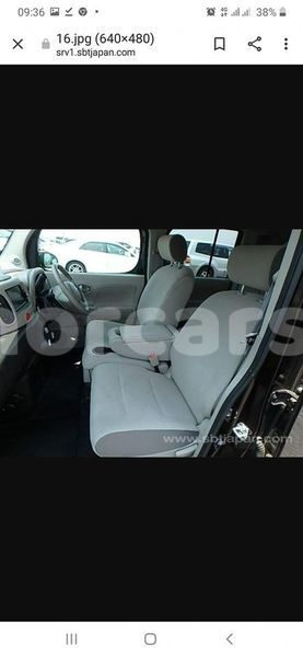Big with watermark nissan cube dili dili 2203