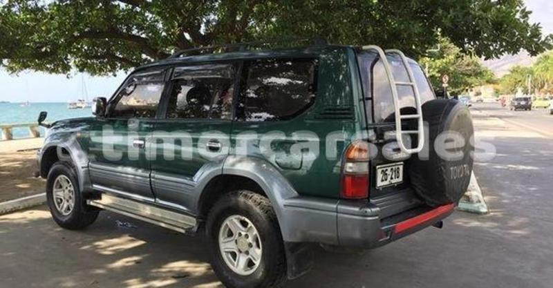 Big with watermark toyota land cruiser prado dili dili 2207
